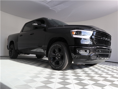 2019 Ram 1500 Crew Cab 4x2,  Pickup #9D00025 - photo 13