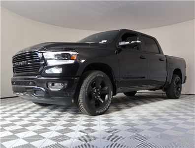 2019 Ram 1500 Crew Cab 4x2,  Pickup #9D00025 - photo 2