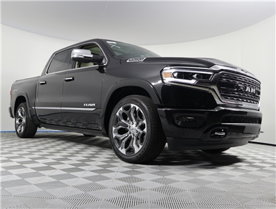 2019 Ram 1500 Crew Cab 4x4,  Pickup #9D00121 - photo 1