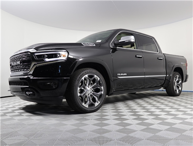 2019 Ram 1500 Crew Cab 4x4,  Pickup #9D00121 - photo 5