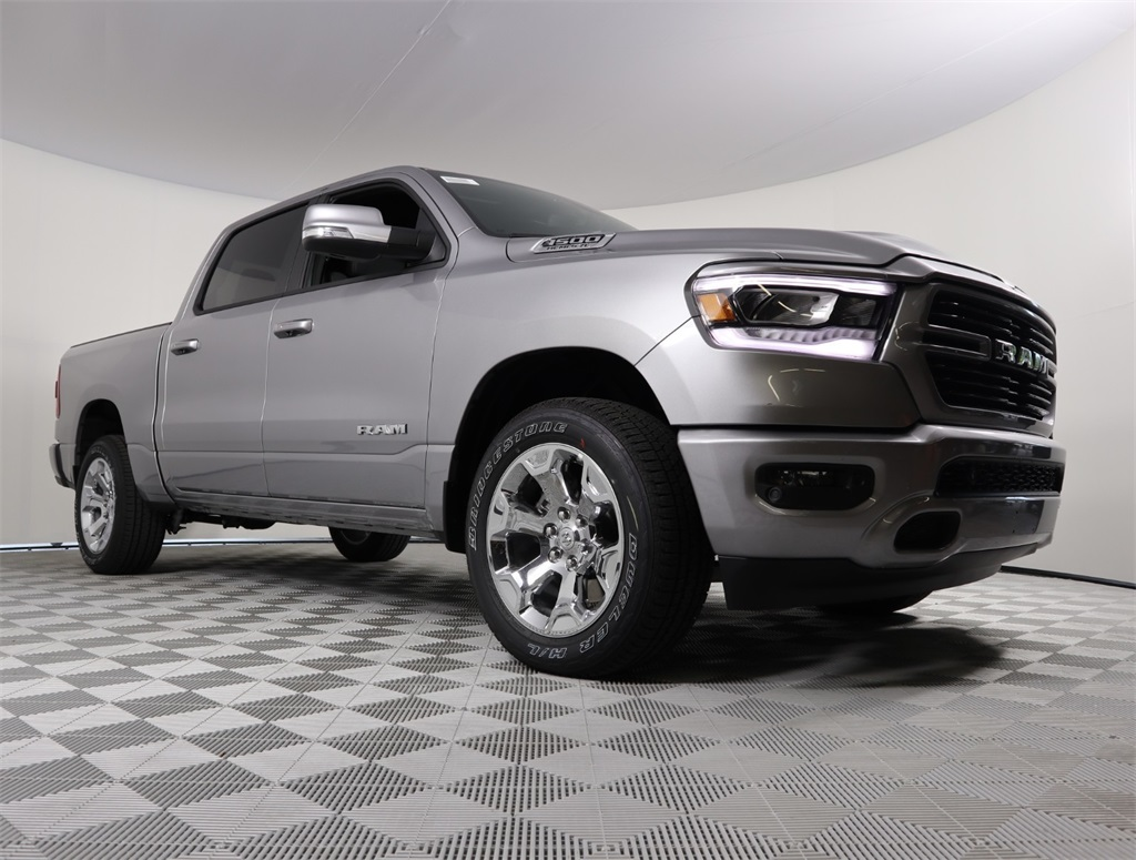 2019 Ram 1500 Crew Cab 4x2,  Pickup #9D00125 - photo 14