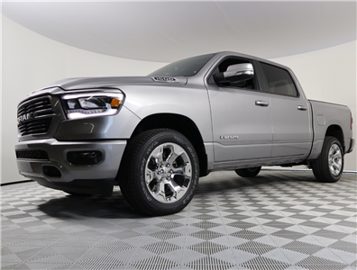 2019 Ram 1500 Crew Cab 4x2,  Pickup #9D00125 - photo 1
