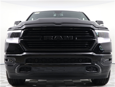 2019 Ram 1500 Crew Cab 4x2,  Pickup #9D00134 - photo 4
