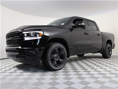 2019 Ram 1500 Crew Cab 4x2,  Pickup #9D00134 - photo 1