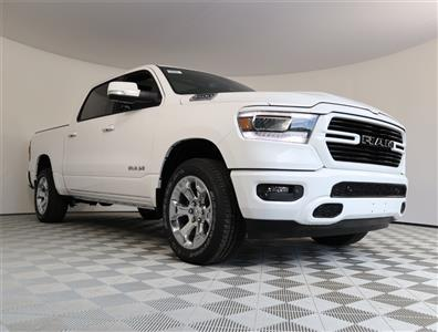 2019 Ram 1500 Crew Cab 4x2,  Pickup #9D00136 - photo 3