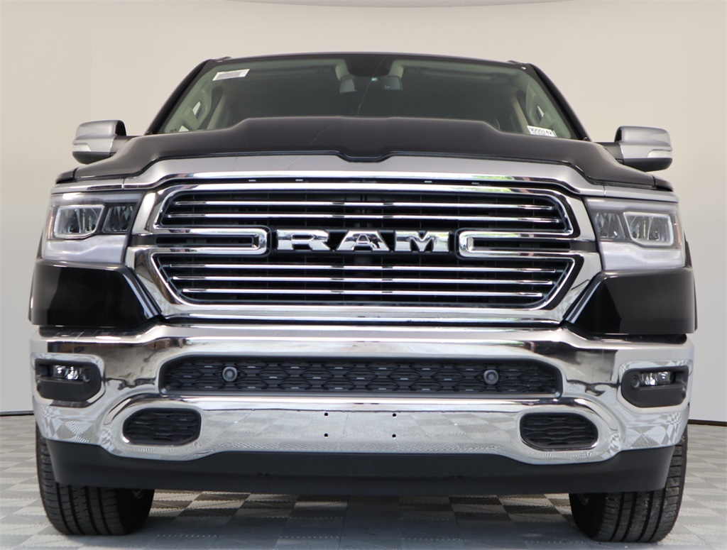 2019 Ram 1500 Crew Cab 4x4,  Pickup #9D00142 - photo 4