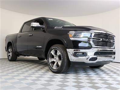 2019 Ram 1500 Crew Cab 4x4,  Pickup #9D00142 - photo 1