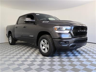 2019 Ram 1500 Crew Cab 4x2,  Pickup #9D00146 - photo 1