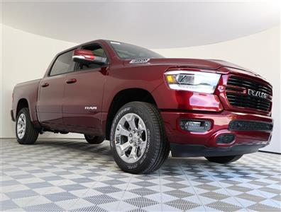 2019 Ram 1500 Crew Cab 4x2,  Pickup #9D00255 - photo 1