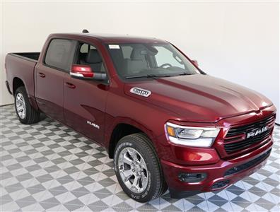 2019 Ram 1500 Crew Cab 4x2,  Pickup #9D00255 - photo 3
