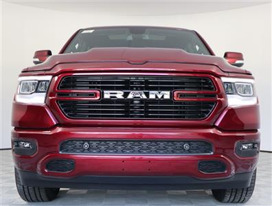 2019 Ram 1500 Crew Cab 4x2,  Pickup #9D00255 - photo 4