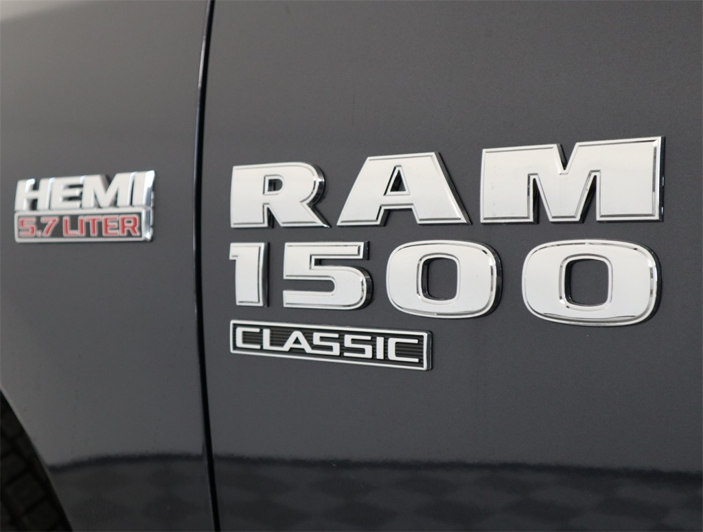 2019 Ram 1500 Crew Cab 4x2,  Pickup #9D00310 - photo 10