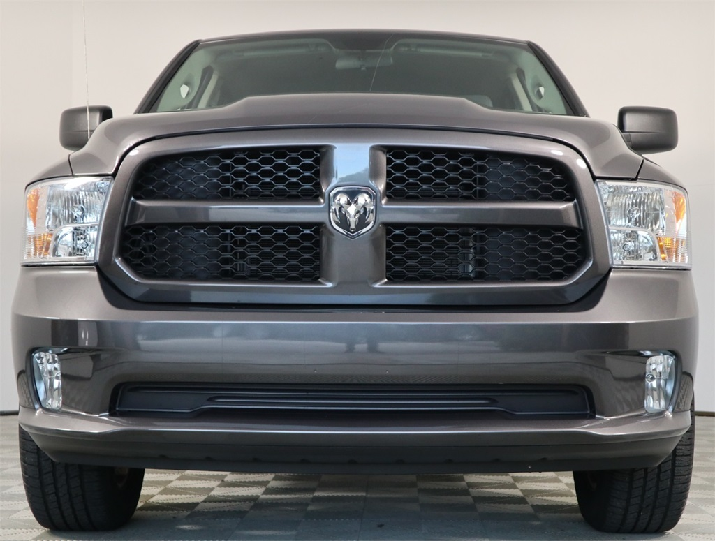 2019 Ram 1500 Crew Cab 4x2,  Pickup #9D00315 - photo 5