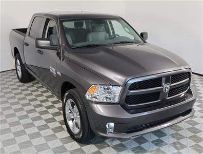 2019 Ram 1500 Crew Cab 4x2,  Pickup #9D00315 - photo 1