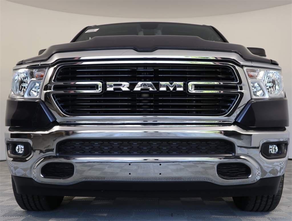 2019 Ram 1500 Crew Cab 4x2,  Pickup #9D00318 - photo 4