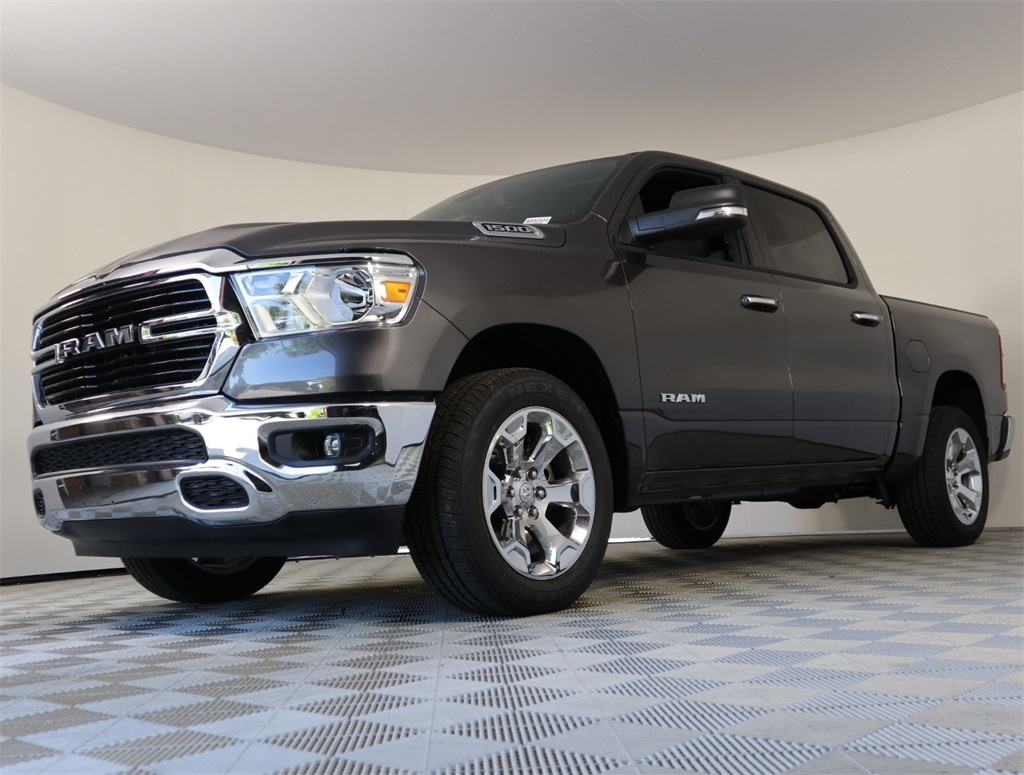 2019 Ram 1500 Crew Cab 4x2,  Pickup #9D00322 - photo 5