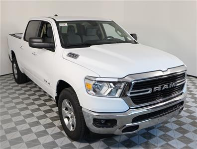2019 Ram 1500 Crew Cab 4x2,  Pickup #9D00325 - photo 1