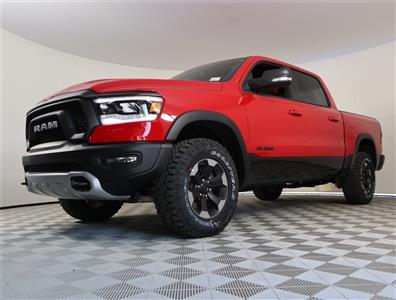 2019 Ram 1500 Crew Cab 4x4,  Pickup #9D00330 - photo 5