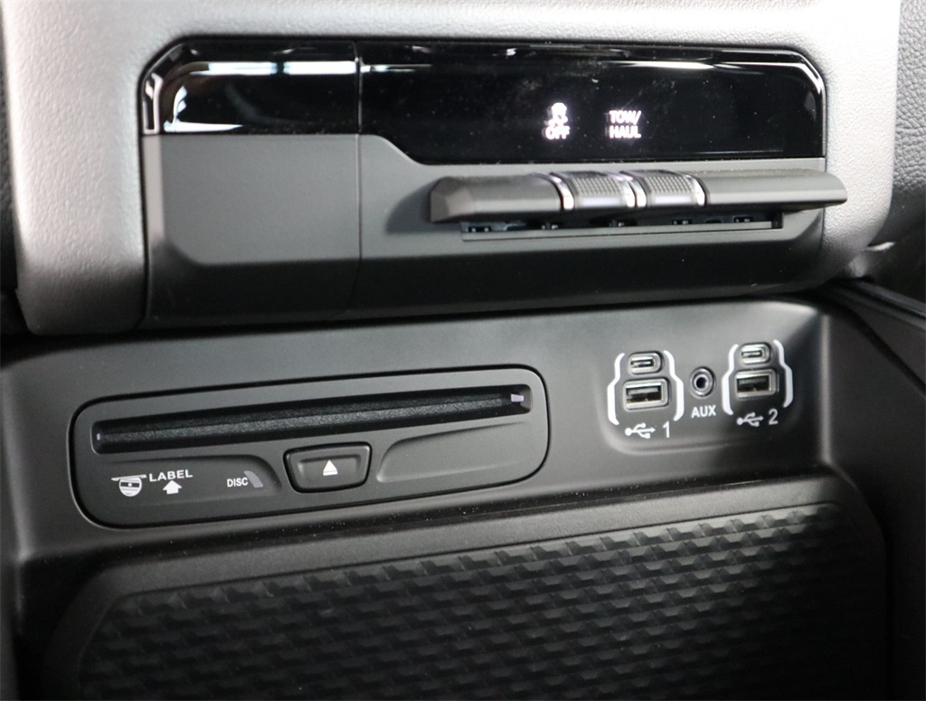 2019 Ram 1500 Crew Cab 4x2,  Pickup #9D00332 - photo 13