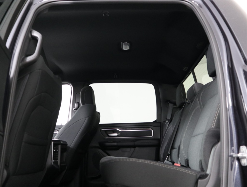 2019 Ram 1500 Crew Cab 4x2,  Pickup #9D00332 - photo 7