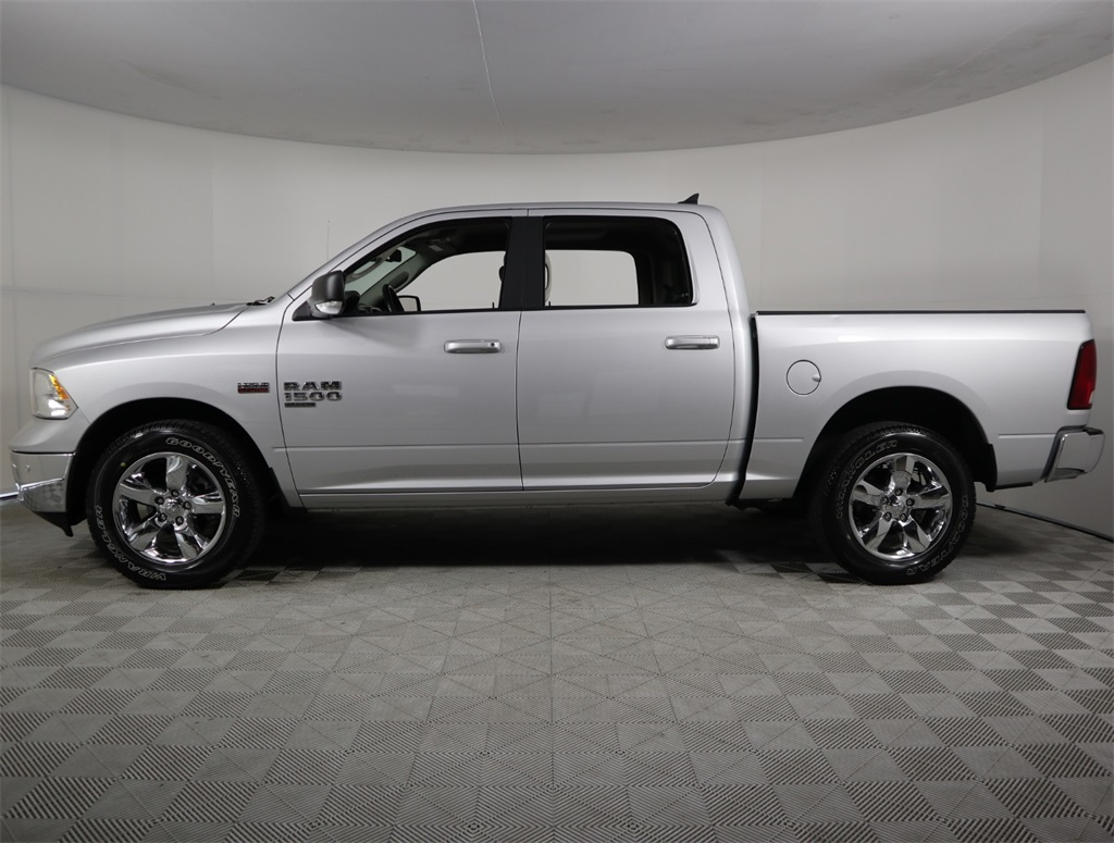 2019 Ram 1500 Crew Cab 4x4,  Pickup #9D00369 - photo 14