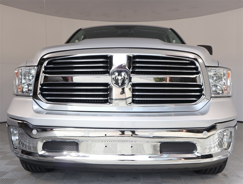 2019 Ram 1500 Crew Cab 4x4,  Pickup #9D00369 - photo 3