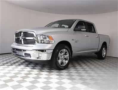 2019 Ram 1500 Crew Cab 4x4,  Pickup #9D00369 - photo 5