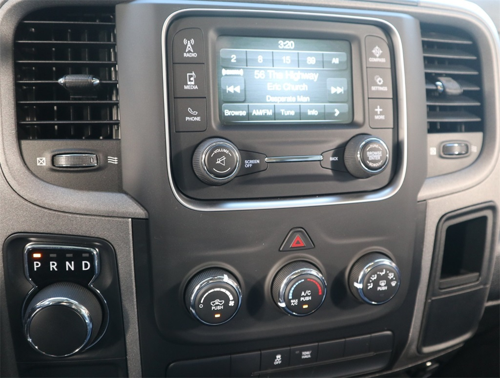 2019 Ram 1500 Quad Cab 4x2,  Pickup #9D00383 - photo 12