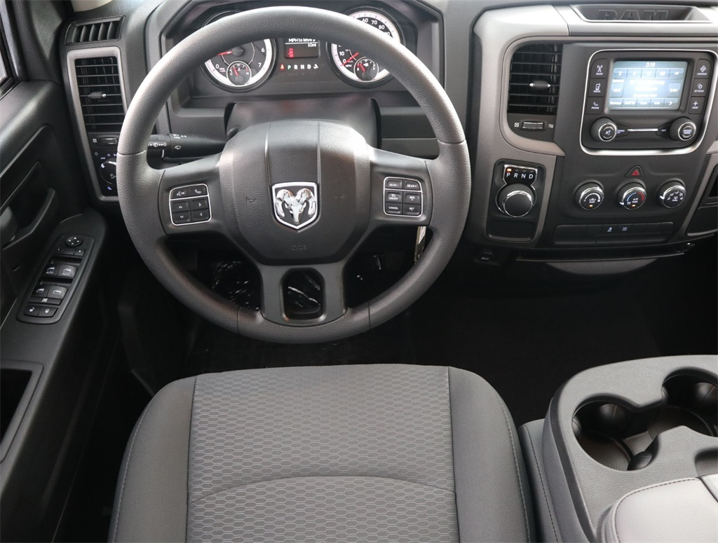 2019 Ram 1500 Quad Cab 4x2,  Pickup #9D00383 - photo 9