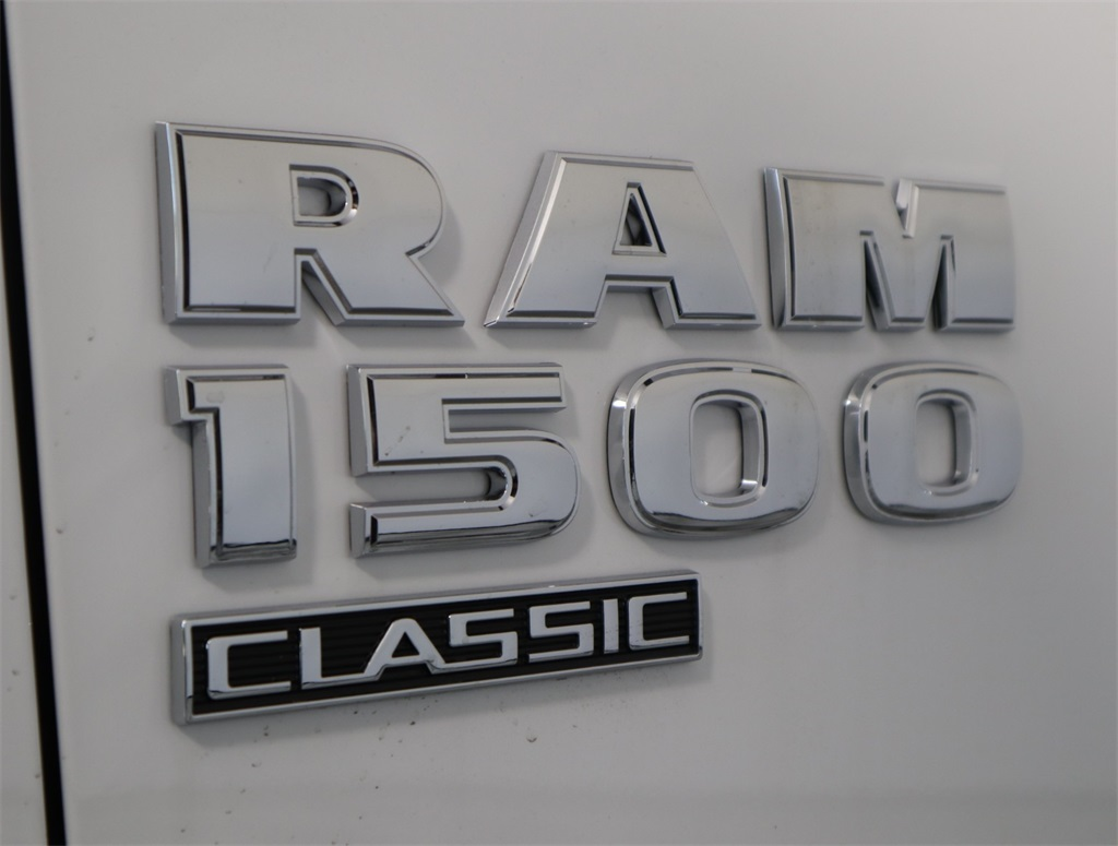2019 Ram 1500 Quad Cab 4x2,  Pickup #9D00393 - photo 11