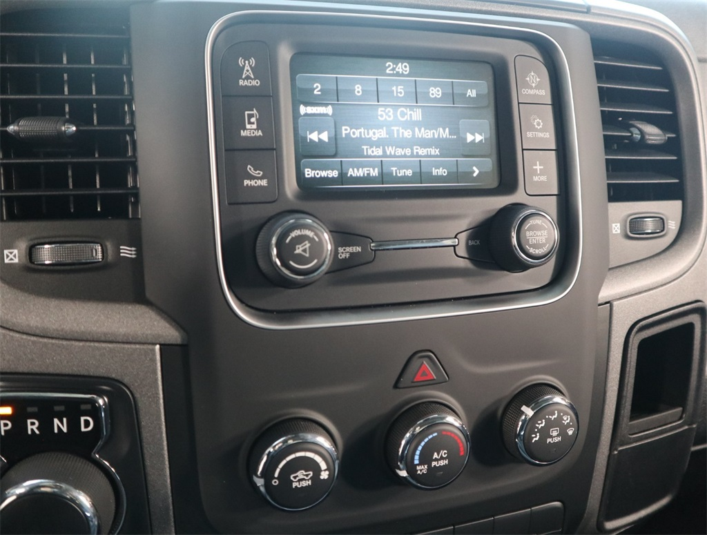 2019 Ram 1500 Quad Cab 4x2,  Pickup #9D00393 - photo 13