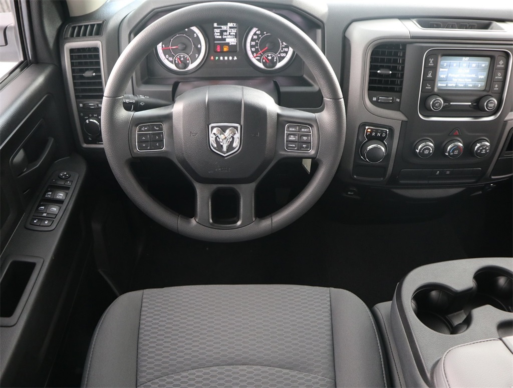2019 Ram 1500 Quad Cab 4x2,  Pickup #9D00393 - photo 9