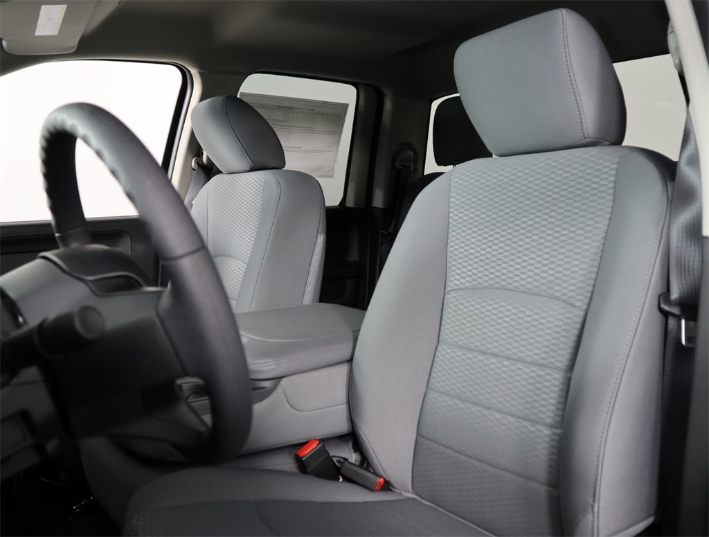 2019 Ram 1500 Quad Cab 4x2,  Pickup #9D00396 - photo 6