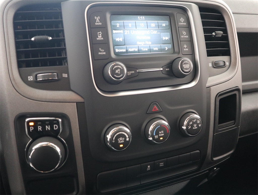 2019 Ram 1500 Quad Cab 4x2,  Pickup #9D00400 - photo 13