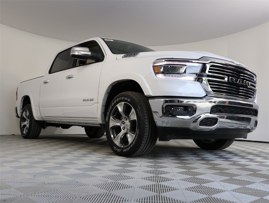 2019 Ram 1500 Crew Cab 4x2,  Pickup #9D00402 - photo 1