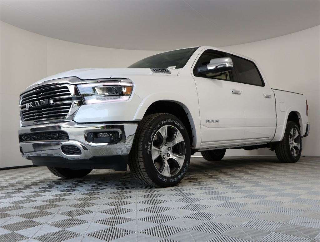 2019 Ram 1500 Crew Cab 4x2,  Pickup #9D00402 - photo 5