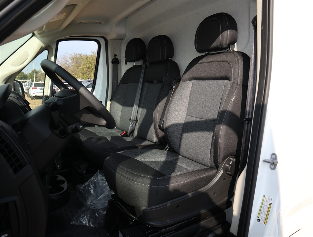 2019 ProMaster 2500 High Roof FWD,  Empty Cargo Van #9D00414 - photo 5