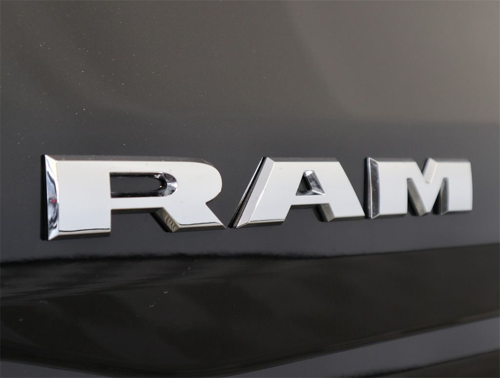 2019 Ram 1500 Quad Cab 4x2,  Pickup #9D00444 - photo 9