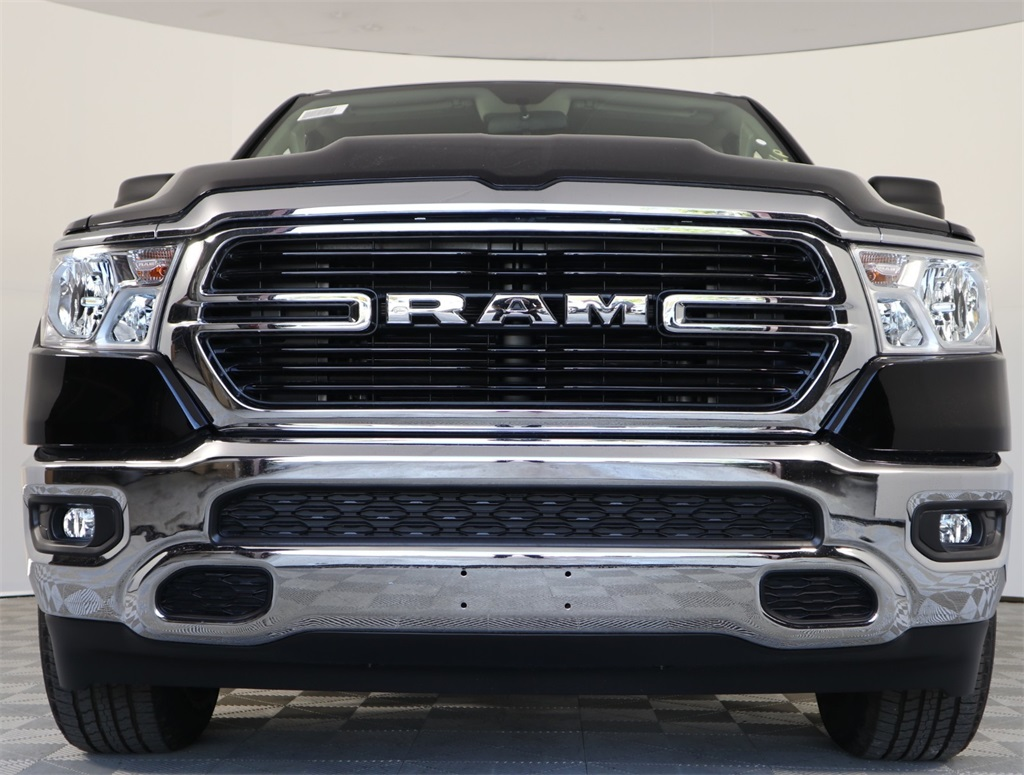2019 Ram 1500 Quad Cab 4x2,  Pickup #9D00444 - photo 4
