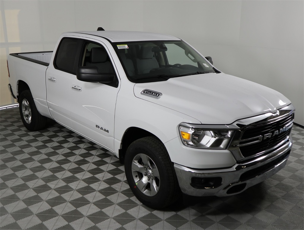 2019 Ram 1500 Quad Cab 4x2,  Pickup #9D00475 - photo 3