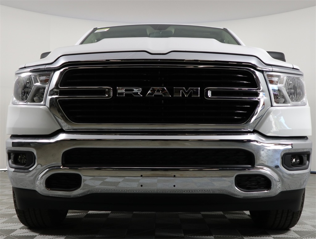 2019 Ram 1500 Quad Cab 4x2,  Pickup #9D00475 - photo 4