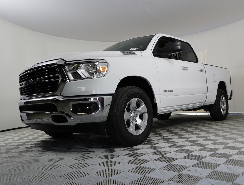 2019 Ram 1500 Quad Cab 4x2,  Pickup #9D00475 - photo 5