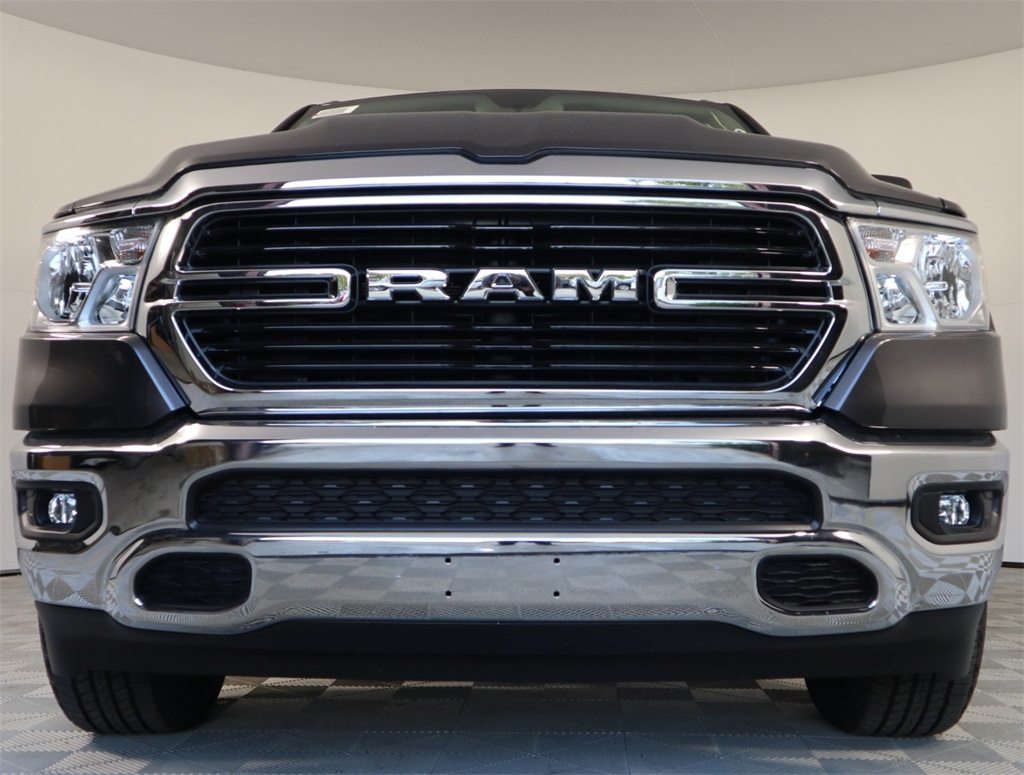 2019 Ram 1500 Quad Cab 4x2,  Pickup #9D00481 - photo 4