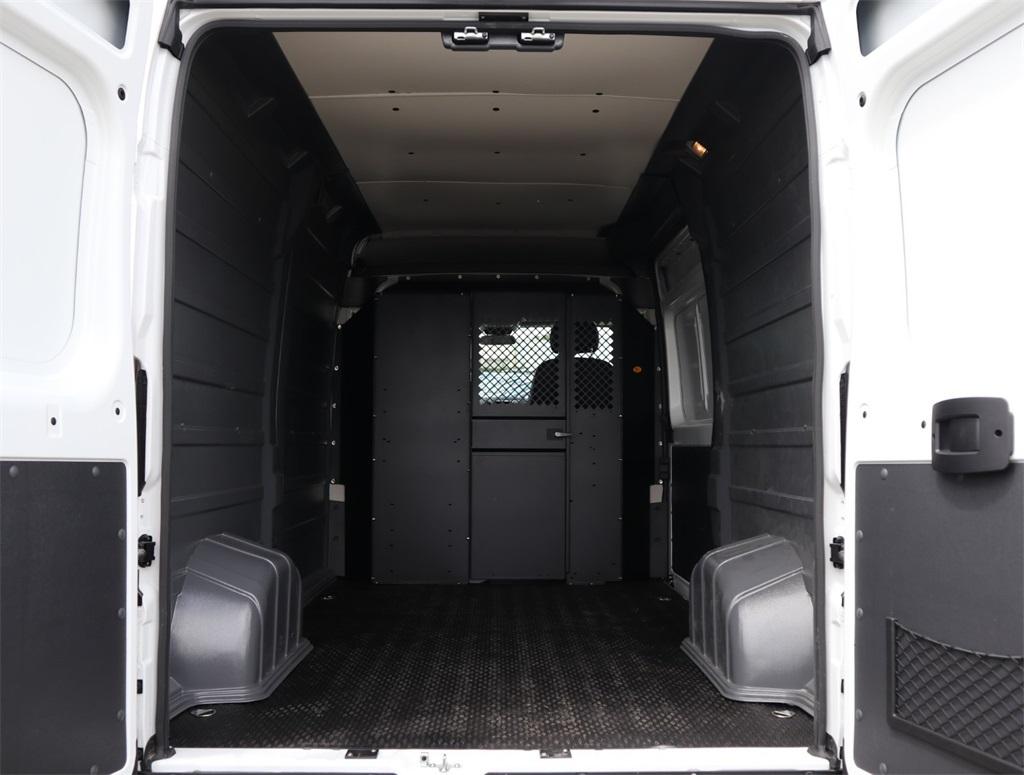 2019 Ram ProMaster 2500 High Roof FWD, Empty Cargo Van #9D01141 - photo 1