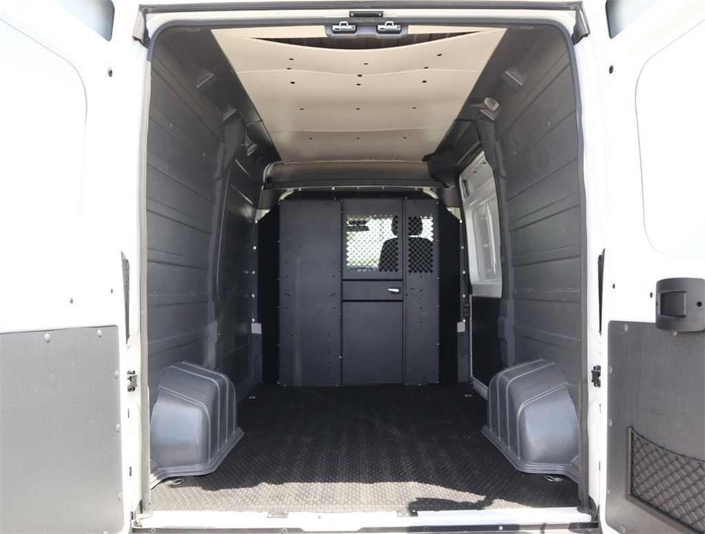 2019 Ram ProMaster 2500 High Roof FWD, Empty Cargo Van #9D01146 - photo 1