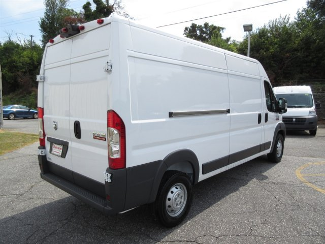 2017 ProMaster 2500 High Roof Cargo Van #170065 - photo 3