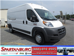 2017 ProMaster 2500 High Roof Cargo Van #170065 - photo 1