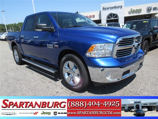 2017 Ram 1500 Crew Cab Pickup #170153 - photo 1