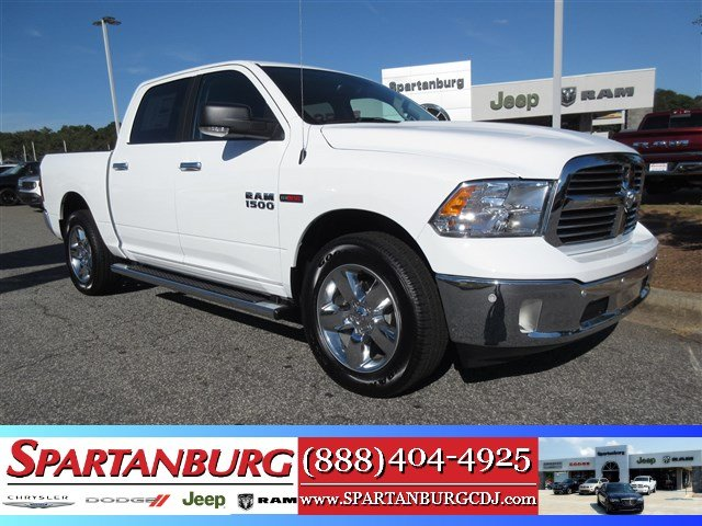 2017 Ram 1500 Crew Cab Pickup #170196 - photo 1