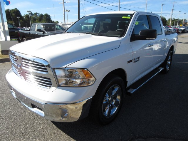 2017 Ram 1500 Crew Cab Pickup #170196 - photo 3